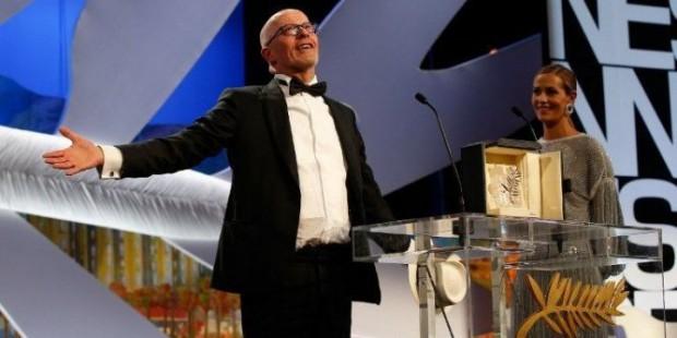 Jacques Audiard a obtenu la Palme d'or lors de l'édition 2015 du Festival de Cannes.