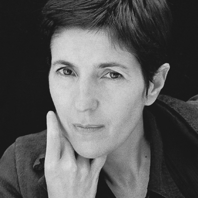 Christine Angot