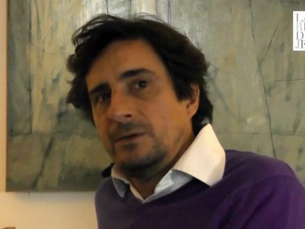 Bruno de Stabenrath, entretien avec le membre du jury du prix Saint-Germain