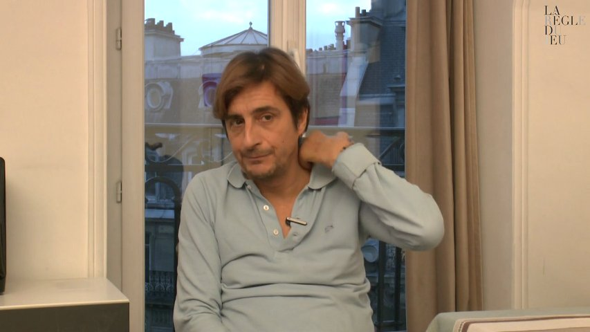 Entretien avec Bruno de Stabenrath – Prix Saint-Germain 2012