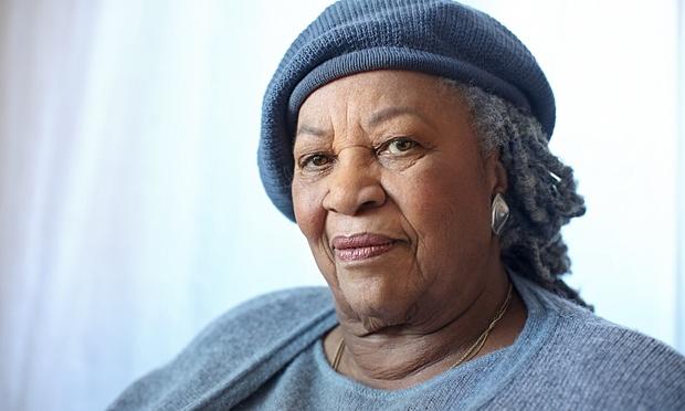 Toni Morrison, la lauréate du Prix Nobel de Littérature
