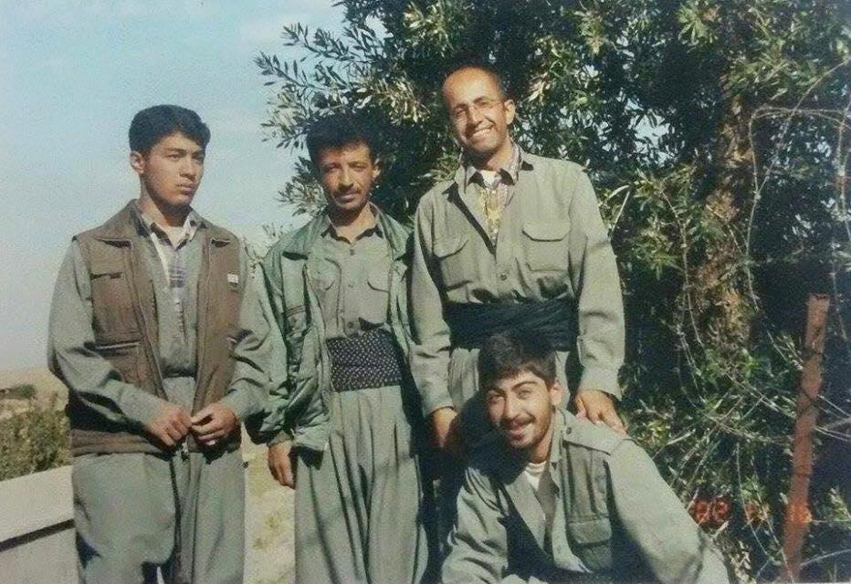 Ala-Hoshyar-Tayyeb-cameraman-peshmerga