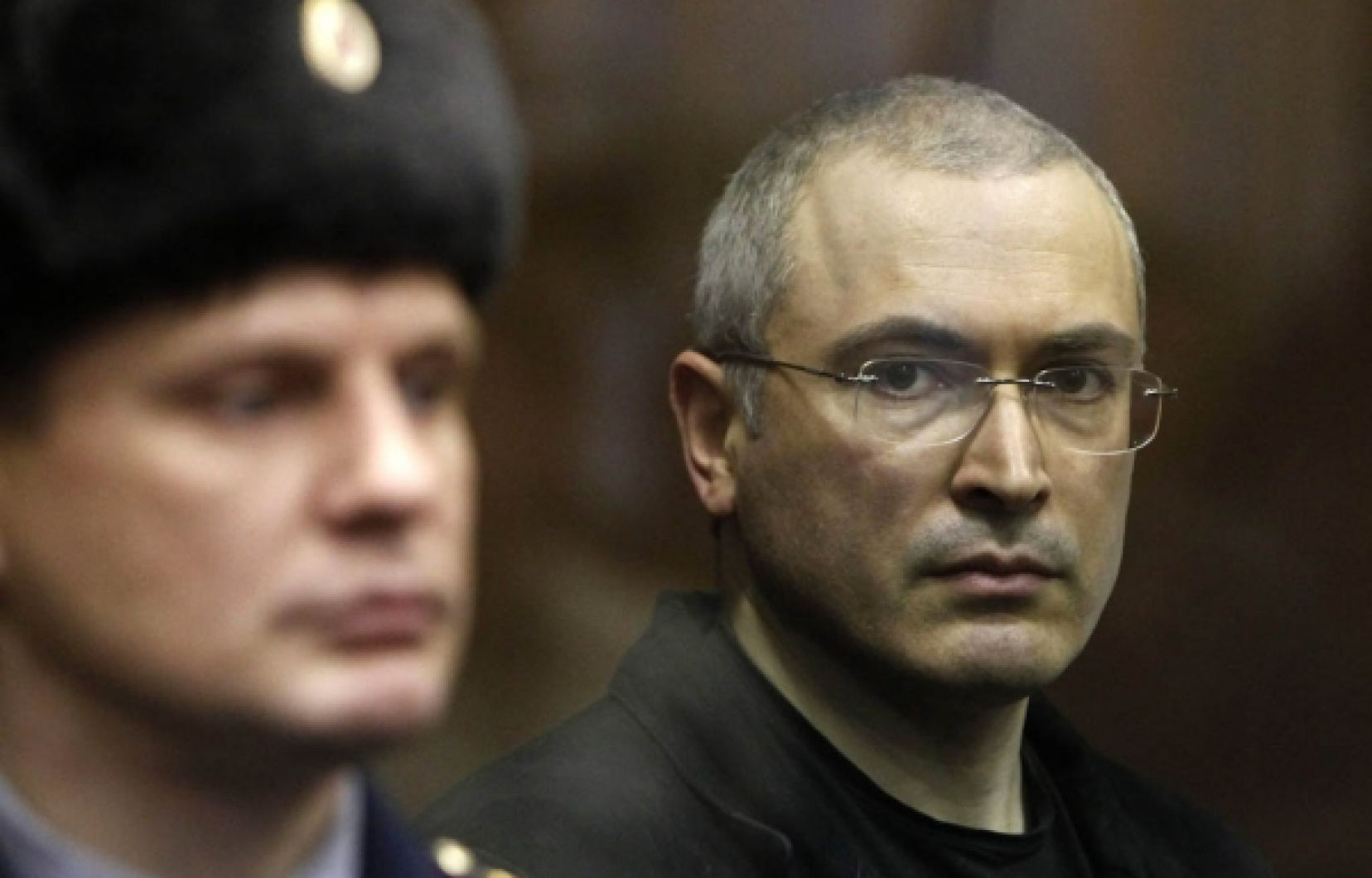 Mikhaïl Khodorkovski