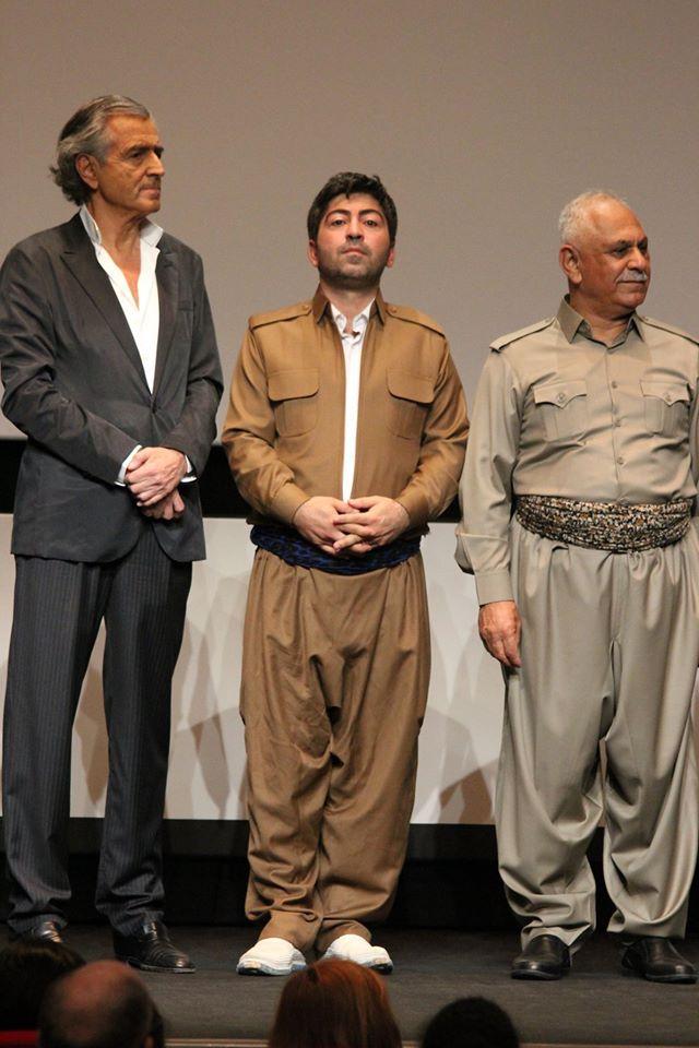 Tayyeb-cadreur-du-film-peshmerga-de-bhl