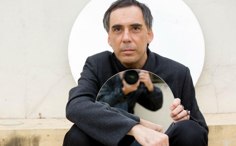 Arnaldo Antunes, compositeur et poète brésilien.