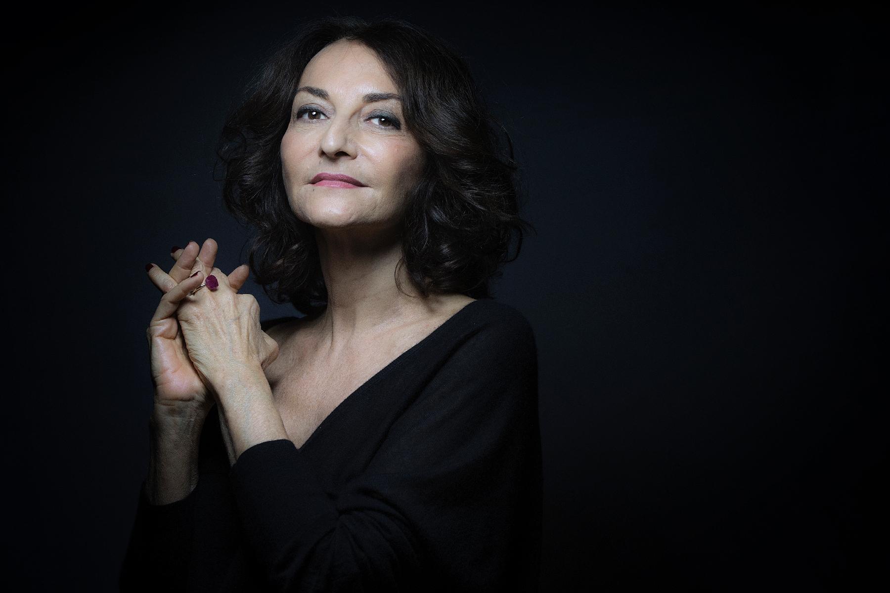 Nathalie Rykiel