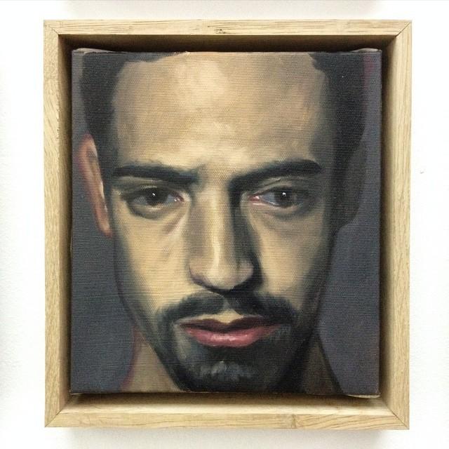Malingrey-Les Silencieux (un portrait)-2015