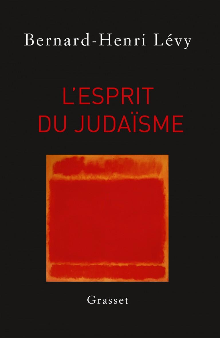 bhl-l-esprit-du-judaisme