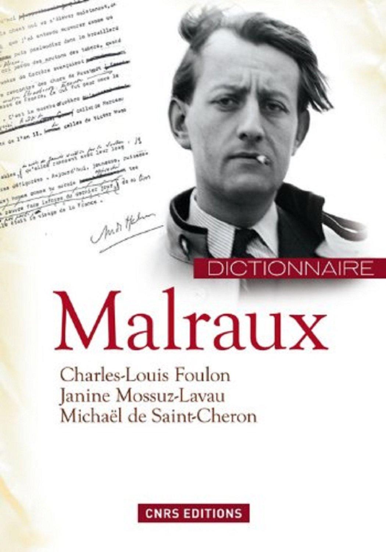 Michael De Saint Cheron Malraux En Ses Lettres La Regle Du Jeu Litterature Philosophie Politique Arts