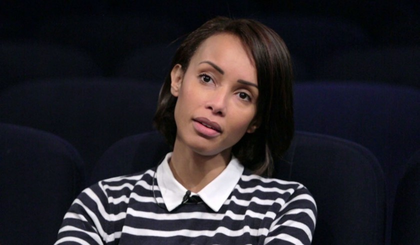 Sonia Rolland, actrice et réalisatrice
