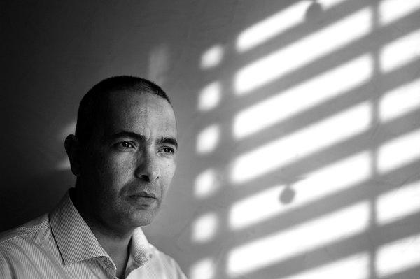 Le journaliste et écrivain Kamel Daoud