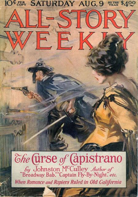 The-Curse-of-Capistrano-Zorro