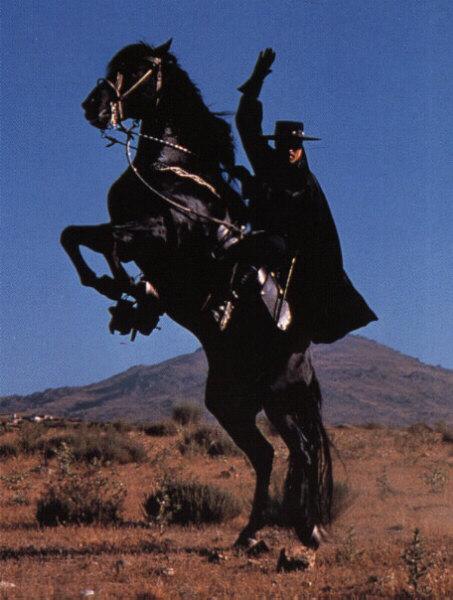 Ce qui vous a marqué durant votre enfance en 5 photos ! - Page 4 Zorro-duncan-regehr