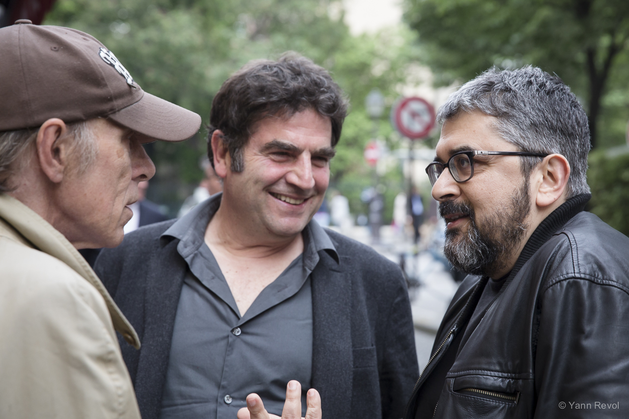 Bernard-Schalscha-Romain-Goupil-Mohamed-Sifaoui