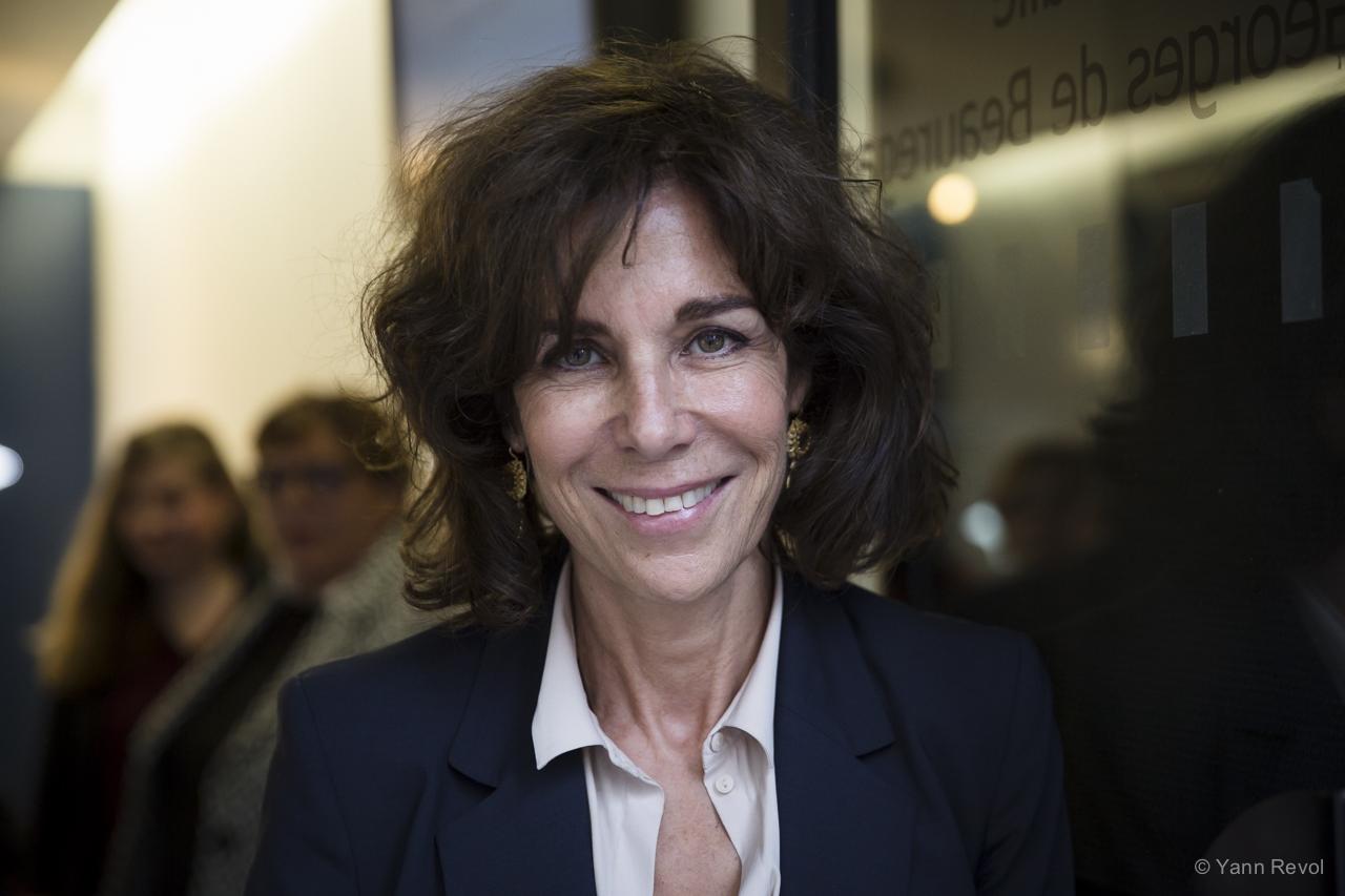Christine-Orban-Peshmerga-de-Bernard-Henri-Levy