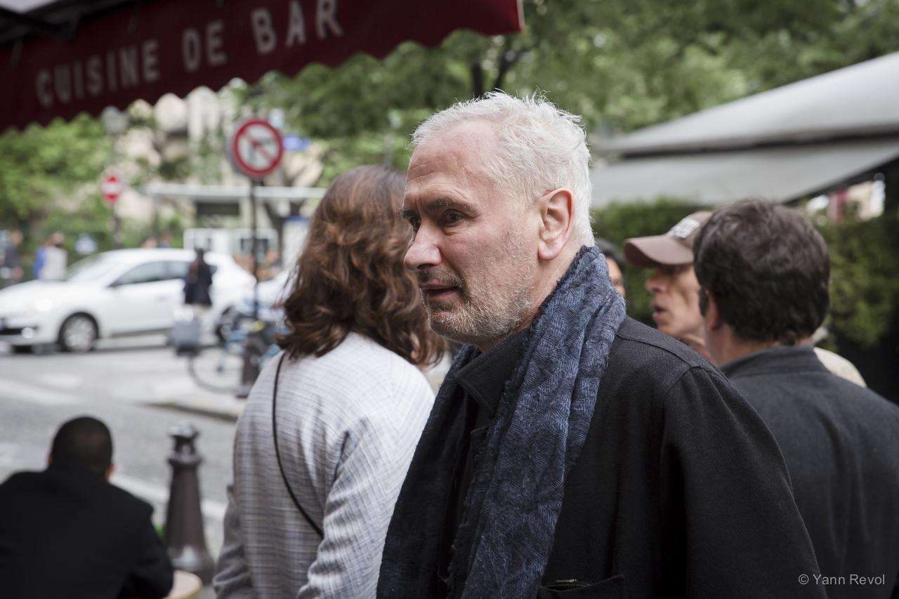 Olivier-Corpet-lors-de-la-premiere-du-film-de-BHL