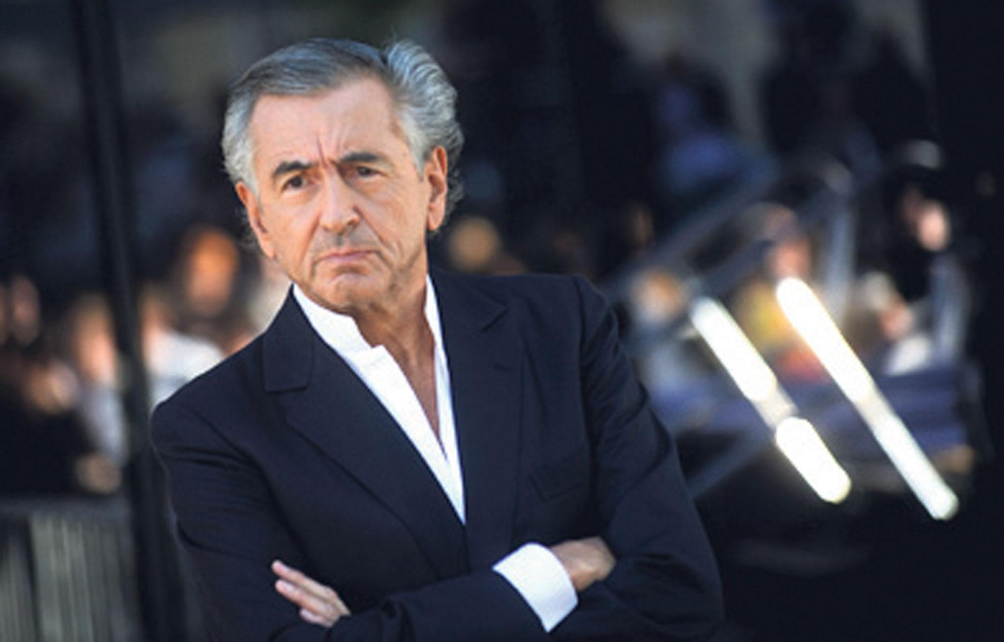 Bernard Levy