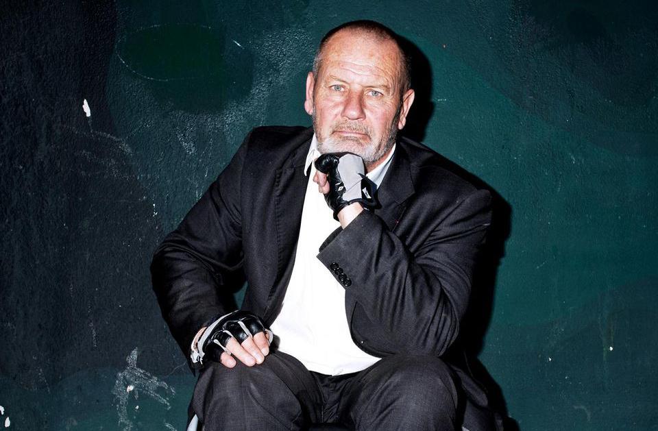 Frédéric Tissot