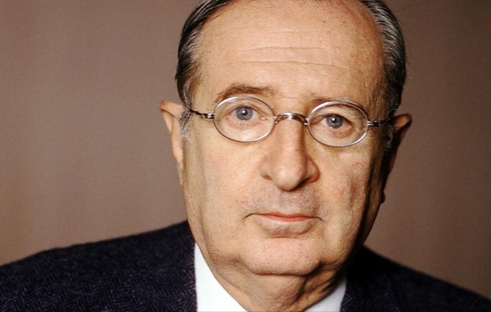 Le journaliste et essayiste Claude Imbert, fondateur du «Point», est mort dans la nuit de mardi à mercredi, à l'âge de 87 ans.