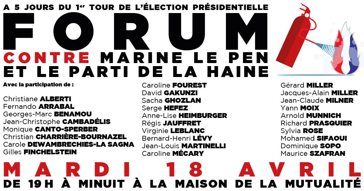 Jean-Marie Le Pen soutient finalement sa fille pour la présidentielle