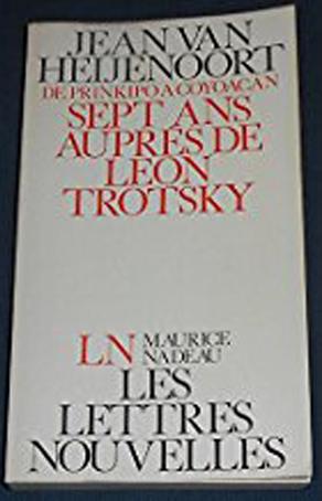 sept-ans-aupres-de-leon-trotsky