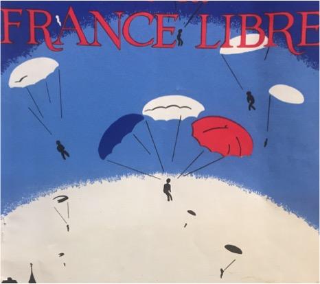 France-libre-les-parachutistes-de-la-france-libre