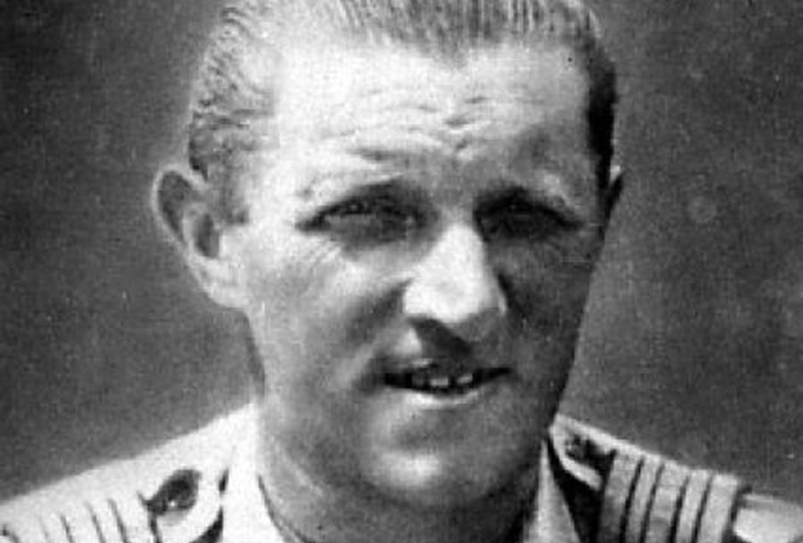 Le Général Jean Crépin.