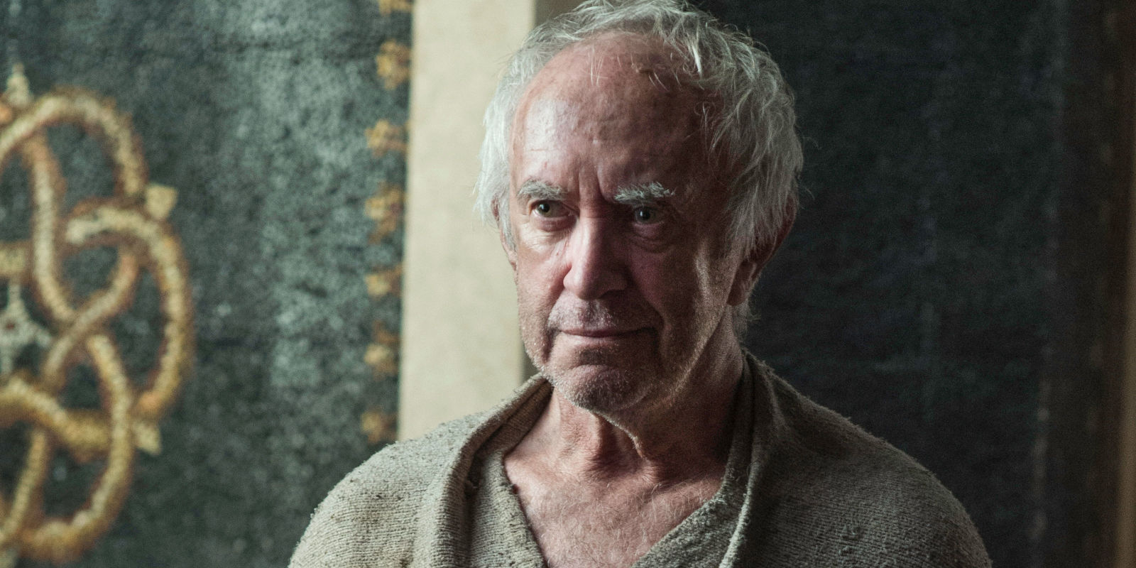 "Le Grand Moineau, ou Grand Septon (""High Sparrow"" ou ""High Septon"" en anglais)"