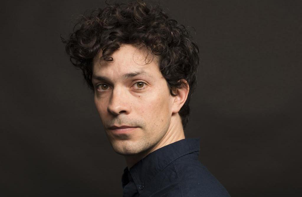 Pierre Ducrozet