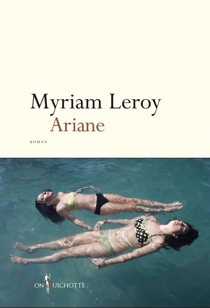 Ariane, Myriam Leroy.
