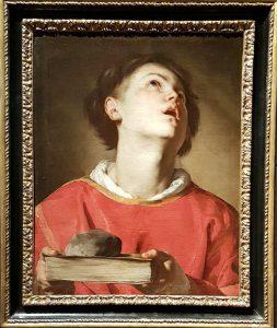 Bernardo Cavallino, Saint Etienne, galerie Giacometti.