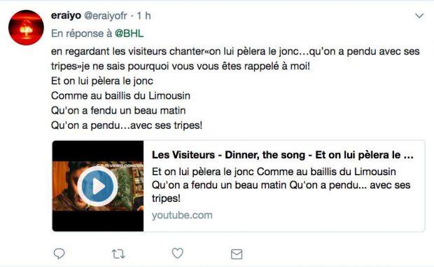 Alain jakubowicz twitter peut il tuer la r gle du jeu litt rature philosophie politique - Poids d une autruche ...