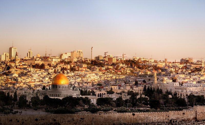 Israël fête ses 70 ans en 2018.