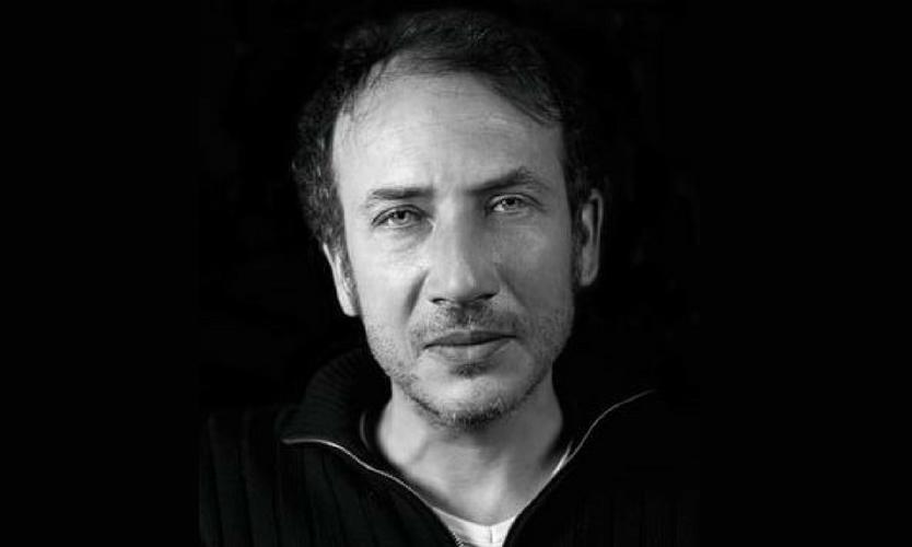Le philosophe et talmudiste, Ivan Segré.