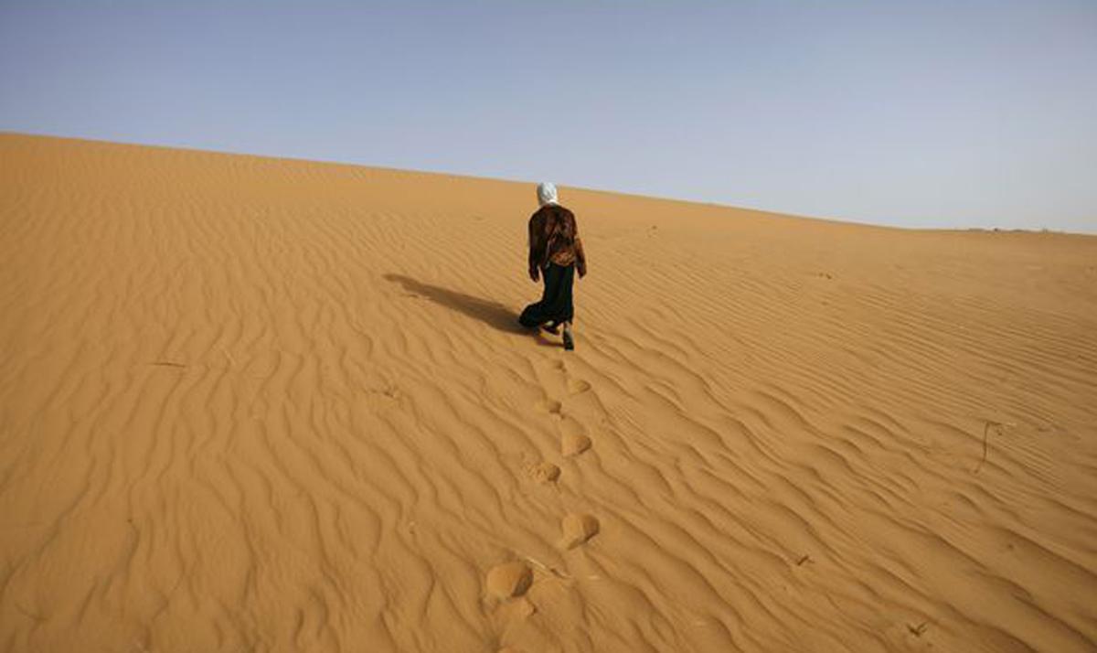 Au moins 92 corps de migrants morts de soif ont été retrouvés dans le Sahara, au nord du Niger.