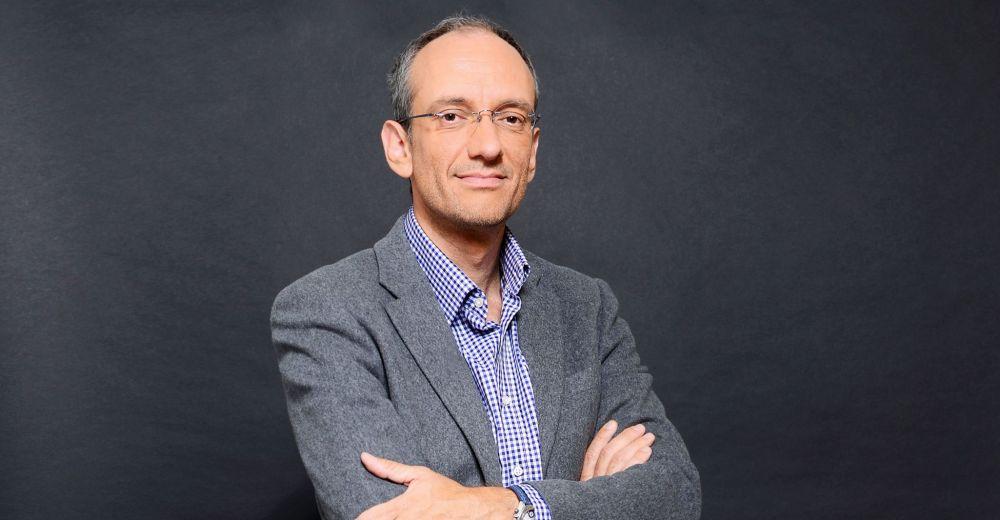 Frédéric Encel.
