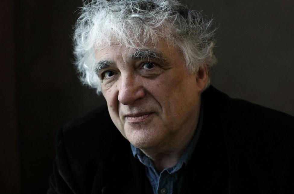 Michel Butel, écrivain et éditeur de presse (19 septembre 1940 - 26 juillet 2018).