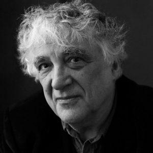 Michel Butel, écrivain et éditeur.