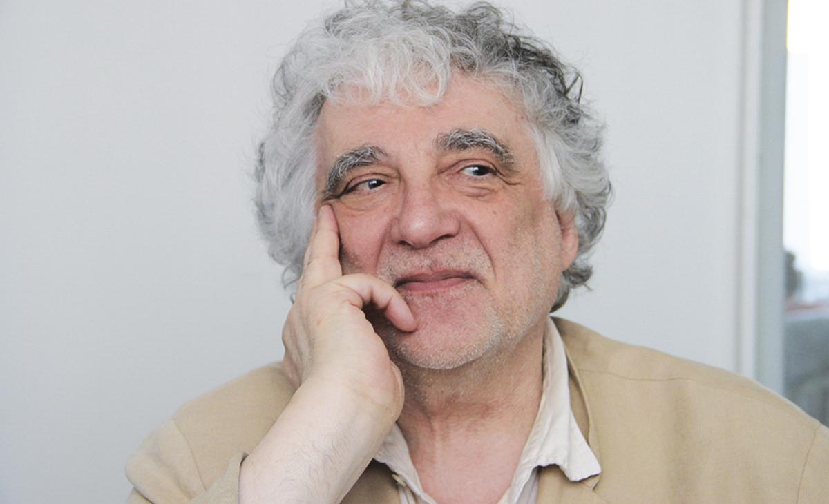Michel Butel.