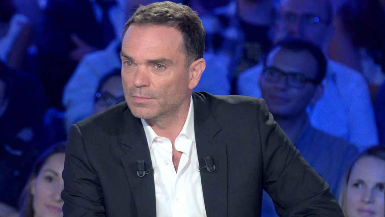 Yann Moix.