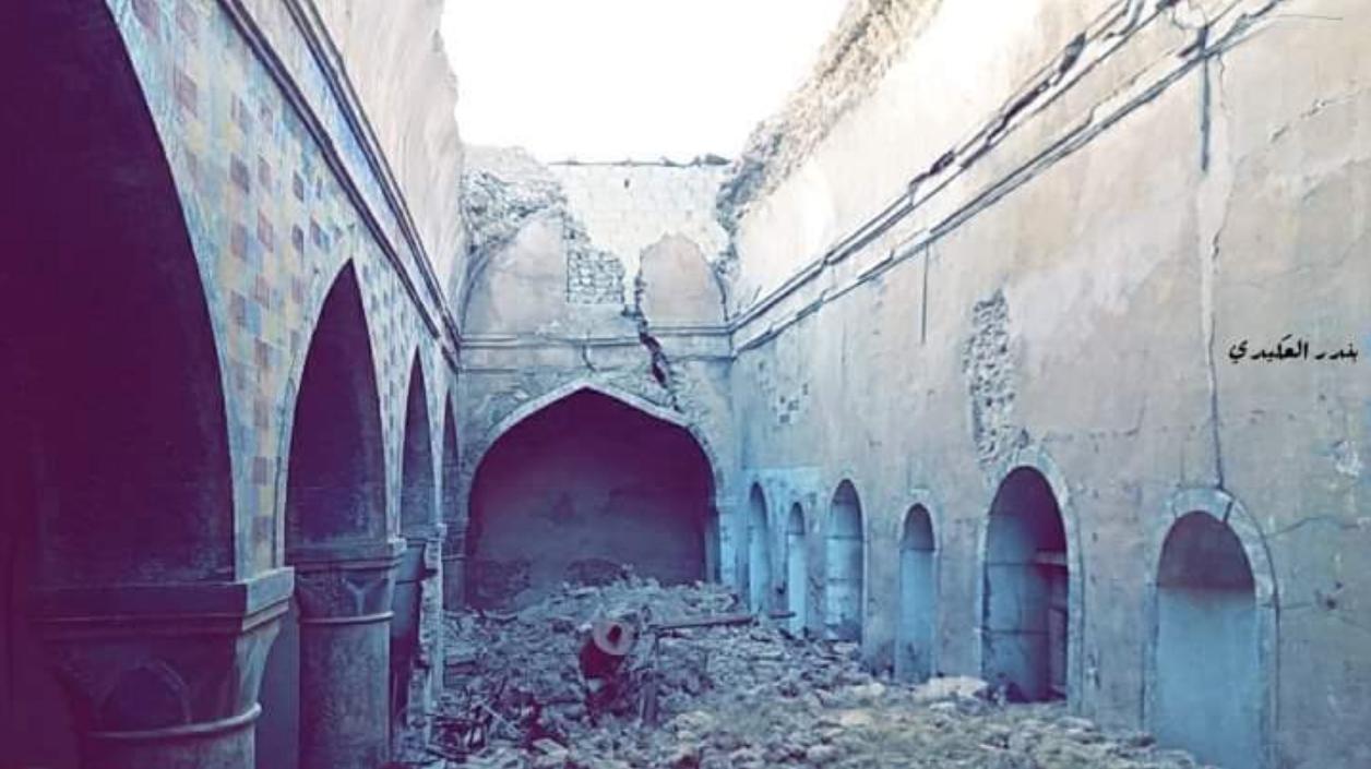 interieur-de-la-synagoque-de-mossoul