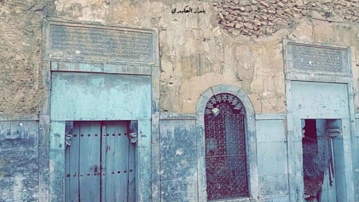 la-synagoque-de-mossoul