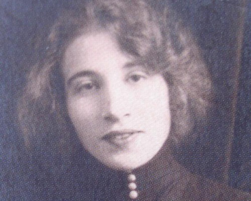 Léona Delcourt(qui se surnommait elle-même «Nadja»)