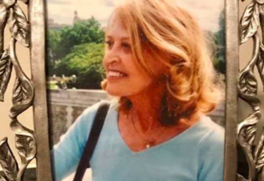 La professeure Liliane Lazar.