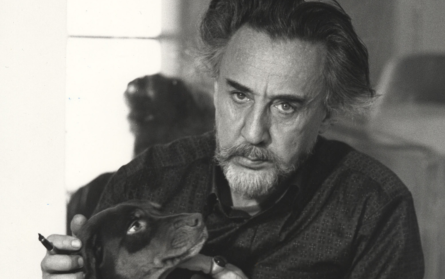 Romain Gary. (C) Gallimard.
