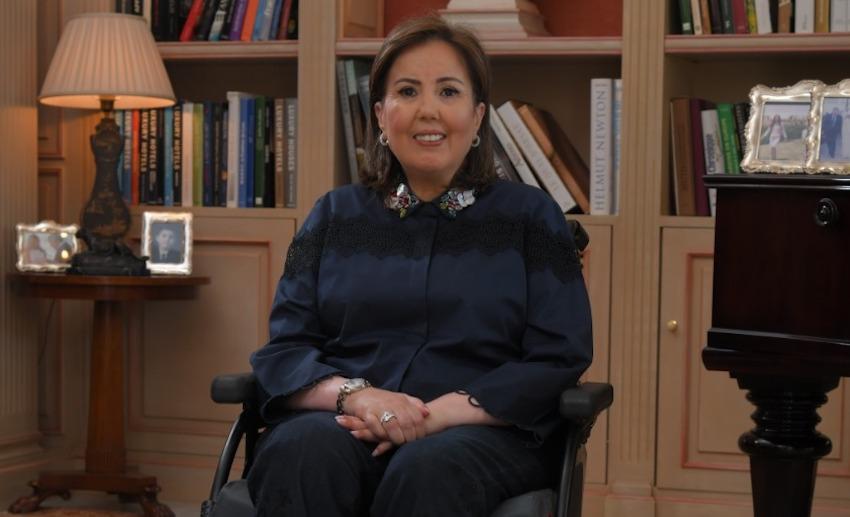Naïma Chekkour.