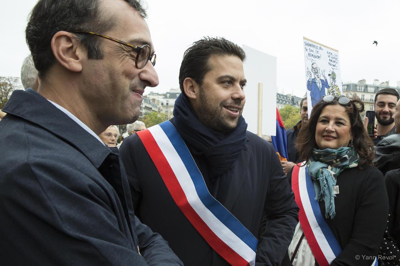 Patrick-Klugmann-manifestation-en-soutien-aux-kurdes