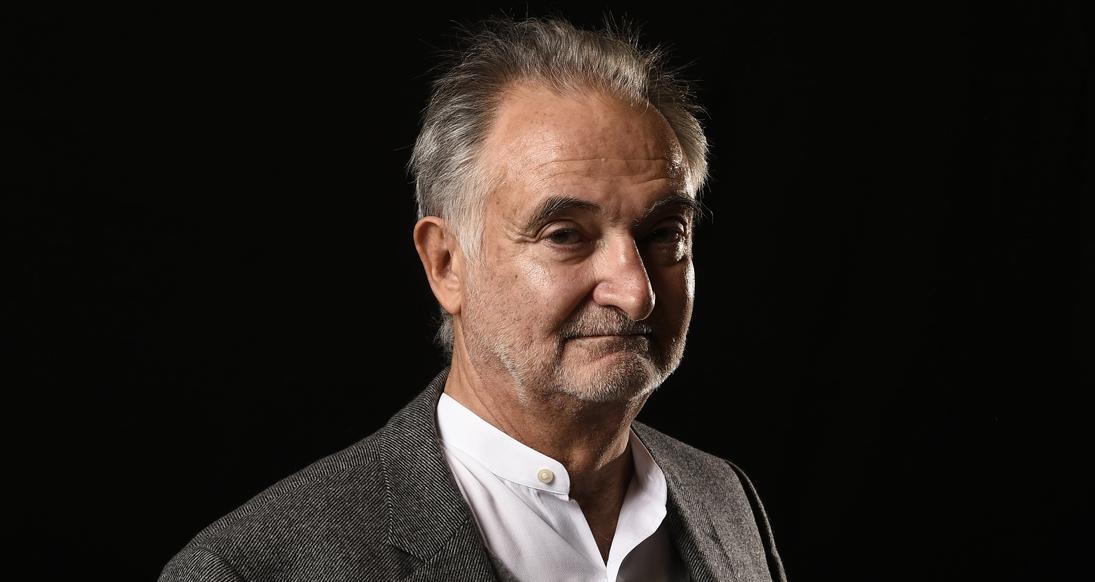 L'économiste Jacques Attali.