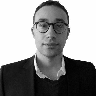 Portrait de Adrien Aszerman