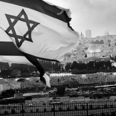 Israel en danger